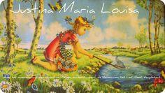 links naar leuke afbeeldingen door Justina Maria Louisa