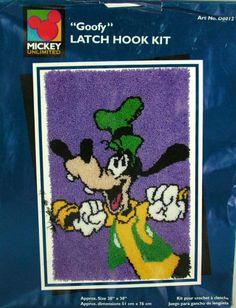 "Mickey Unlimited Goofy 20"" X 30"" Latch Hook Rug Kit Caron,http://www.amazon.com/dp/B005H6PQRO/ref=cm_sw_r_pi_dp_dHrQsb179RX4CHHF"