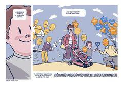 elecciones argentinas! son el 22 de noviembrephotoshop, página 7lo que nadie te dijo de la maternidad, páginas autoconclusivas