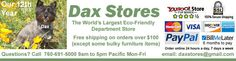 Dax Stores: Organic Cotton and Wool Bedding, Organic Crib Mattress, Organic Bedding, Latex Mattresses, Organic Mattress, Polywood Patio Furn...