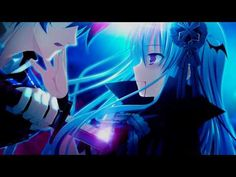 Chained to the rythm (original version) nightcore