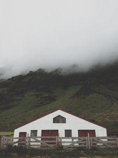 Andrew Gallo | visualsupply.co Iceland.