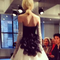 Vera Wang...I really love this.