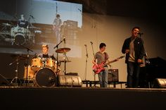 2016 Showcase - HIBS School of Music