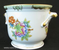 Hungary, Vases, Pots, Tea, Porcelain Ceramics, Vase, Cookware, Teas, Jars