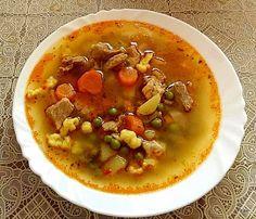 Érdekel a receptje? Kattints a képre! Chana Masala, Thai Red Curry, Ethnic Recipes, Food, Instagram, Traditional Kitchen, Recipes, Eten, Meals