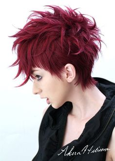 Headrush Precision Haircuts 43514 71 Best Creative Haircuts Images In 2018 Short Red Hair, Short Hair Cuts, Short Hair Styles, Undercut Hairstyles, Funky Hairstyles, Creative Haircuts, Haircut Images, Corte Y Color, Hair Reference