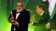 Martín Fierro 2016: Jorge Lanata ganó el Oro y se lo dedicó a Cristina – AB Magazine