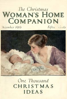 Woman's Home Companion, December 1916