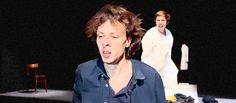 #Teatro: Giacomo e Giulia aka Orfeo ed Euridice dei giorni d'oggi di Stefano Rozzoni
