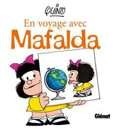 en voyage avec mafalda