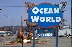 The Chart Room, Crescent City, CA. Great restaurant! | Mermaids ...