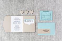 Tara & Michael - Paper & Poste Custom Invitation Custom Stationery, Custom Invitations, Bullet Journal, Map, Distillery, Wedding, Valentines Day Weddings, Location Map, Weddings