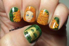 Brave Nails