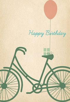 8 Free Birthday Card Printables - EverythingEtsy.com