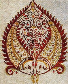 Alpona: designs drawn on floor and walls of Bengal Indian Traditional Paintings, Indian Art Paintings, Madhubani Art, Madhubani Painting, Indian Prints, Indian Textiles, Bengali Art, Alpona Design, Kalamkari Designs