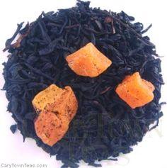 Mango, Organic Fair Trade Black Tea