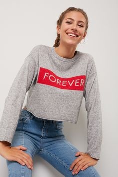 Forever Sweater