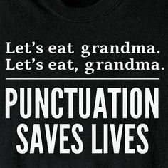 This tickles the editor in me.  I might have to get this for my boss who needs my editing skills every. single. day.