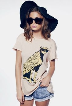Animal-Print Clothing For Fall 2012 Cute Fashion 8007107aa804