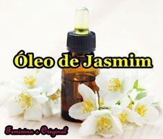 Óleo de Jasmim