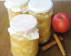 Almapüré üvegben Minion, Pickles, Camembert Cheese, Food And Drink, Dairy, Sugar, Cookies, Desserts, Winter