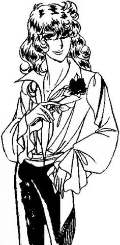 Riyoko Ikeda: Berubara, La Rosa di Versailles, Lady Oscar