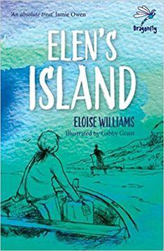 ELEN'S ISLAND: Amazon.co.uk: WILLIAMS, ELOISE: Books Kevin John, Newsreader, Beautiful Islands, Audiobooks, Ebooks, Novels, Author, Reading, Free Apps