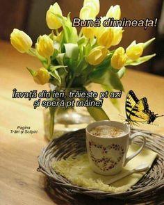 Good Morning, Flower Arrangements, Tableware, Animal, Heart, Summer, Good Morning Coffee, Buen Dia, Floral Arrangements