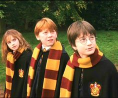 3 new Harry Potter movies!