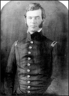 Richard Caswell Gatlin (January 18, 1809 – September 8, 1896) was assigned to command the department of North Carolina and the coastal defenses of the State.  Soon after Gatlin was promoted to command, Fort Hatteras was captured by the Union. Gatlin then made preparations for the defense of New Bern. He made his headquarters at Goldsboro in September and there organized troops and prepared for the defense of the area.