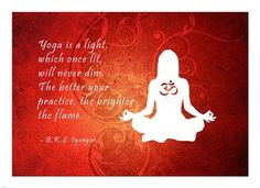Inspirational Yoga Quotes.