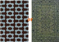 Rug buying quick tips for the novice decorator