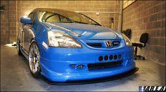 Honda Civic EP3 Type R via  facebook.com/AreaMotorsport