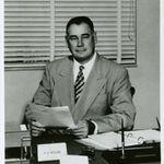 Coach Neyland (ca. 1949)