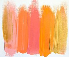 color palette!!!