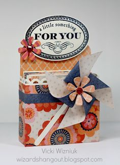CTMH Boxed 3x3 Card Set featuring Claire Paper Packet.  by Vicki Wizniuk, CTMH Independent Consultant