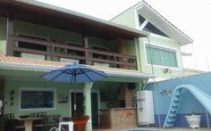 Casa para alugar para temporada em  Casa Blanca Peruíbe