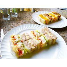 サンドイッチファクトリー
