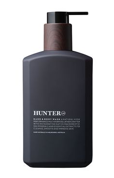 HUNTER LAB HAND & BODY WASH $38 550ML