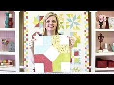 Wishes Quilt Along Block Six: Susannah - Fat Quarter Shop