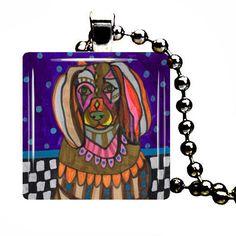 Boykin Spaniel Pendant Necklace Dog Tag Jewelry Christmas Gift Charm Metal