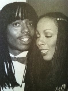 Rick James & Donna Summer Donna Summers, Music Like, Music Is Life, My Music, Dance Music, Musica Disco, Rick James, Vintage Black Glamour, People Of Interest