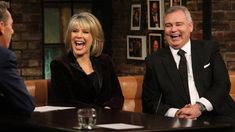 11 best favorite singers images on pinterest concerts ears and faces eamonn holmes had men all over ireland wincing the late late show rt one malvernweather Gallery