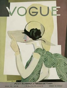 illustrations from the 1920s