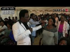 THE BEST OF PROPHECY by Apostle JB Makananisa