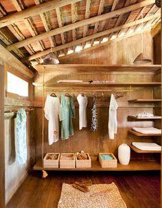 casa,madera,armario,vestidor