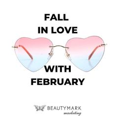 """BeautyMark Marketing ™ on Instagram: """"Valentine's Day is the one day of the year that everyone expresses their love 💝 - making it the second most popular holiday for retail…"""" Waxing Services, Spa Services, Salon Business, Business Marketing, Marketing Ideas, Bridal Facial, Massage Packages, Salon Promotions, Wedding Stress"""
