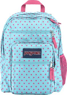 5e953a15f68e JanSport Big Student Backpack
