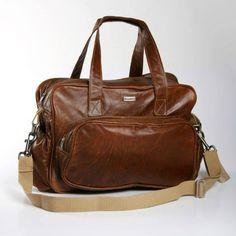 Stylish Nappy Bags Thandana - BabaLlama.com